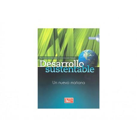 Desarrollo Sustentable con CD - Envío Gratuito