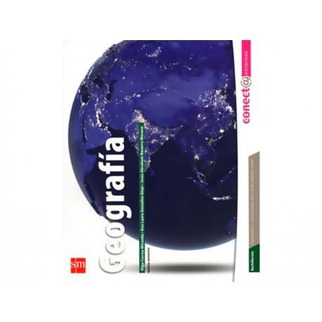 Geografía Bachillerato - Envío Gratuito