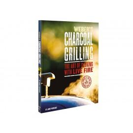 Weber Recetario Charcoal Grilling - Envío Gratuito