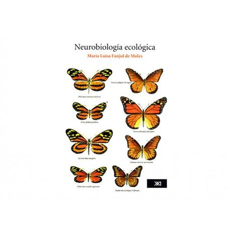 Neurobiología Ecológica - Envío Gratuito
