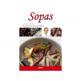 SOPAS - Envío Gratuito