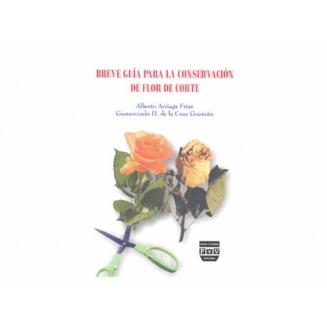 Breve Guía para la Conservación de Flor de Corte - Envío Gratuito