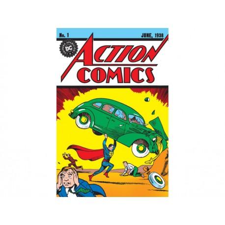 Dc Comics Smash Primera aparición de Superman + SMASH MYSTERY PACK - Envío Gratuito