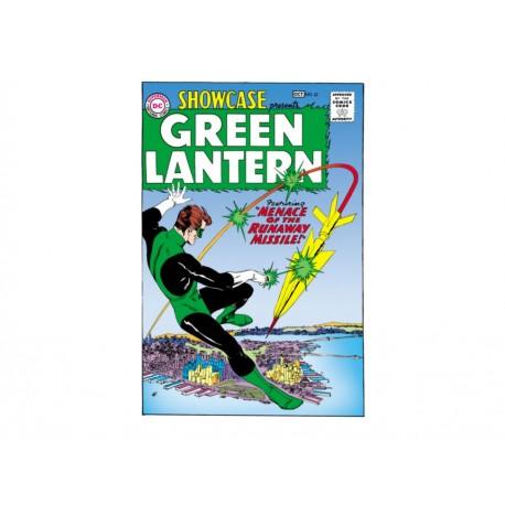 DC Mystery Pack Green Lantern - Envío Gratuito