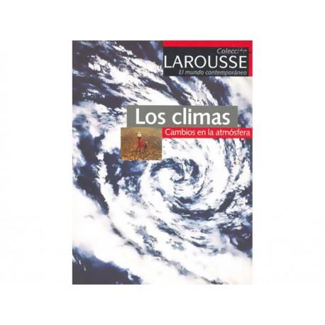 Los Climas - Envío Gratuito