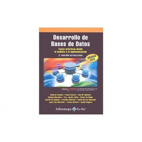 DESARROLLO DE BASES DE DATOS CASOS - Envío Gratuito
