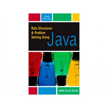 Data Structures And Problem Solving Using Java - Envío Gratuito