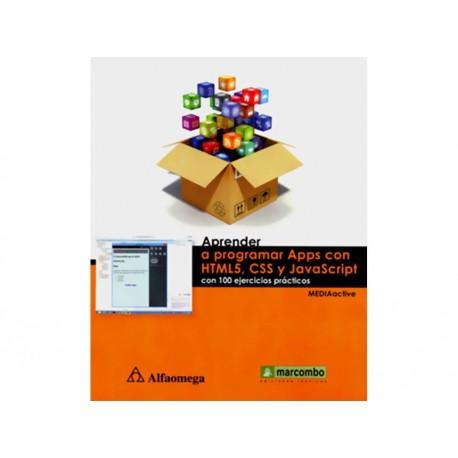Aprender a Programar Apps Con Html5 - Envío Gratuito