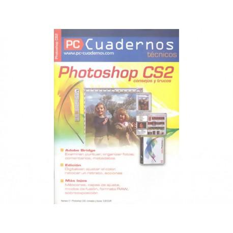 Photoshop Cs2 Consejos y Trucos Pc Cuadernos Técnicos - Envío Gratuito