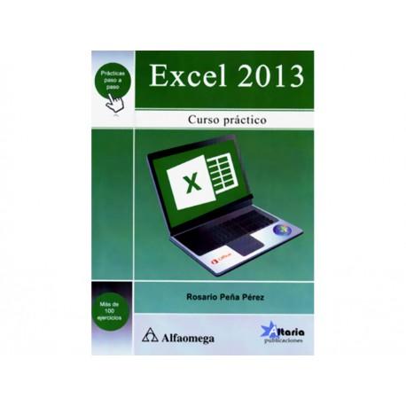 Excel 2013 Curso Practico - Envío Gratuito