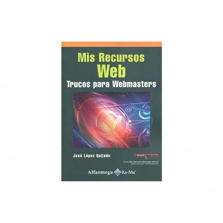 Mis Recursos Web - Envío Gratuito