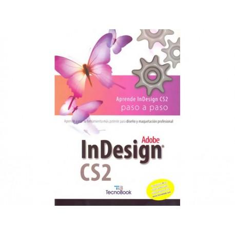 Adobe Indesign Cs2 Paso a Paso - Envío Gratuito