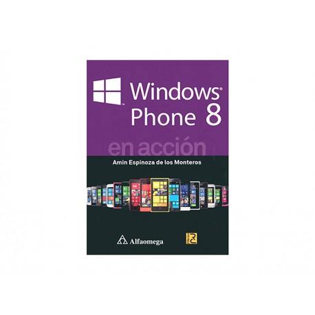 WINDOWS PHONE 8 EN ACCION - Envío Gratuito
