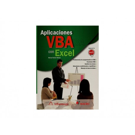 Aplicaciones Vbasic con Excel - Envío Gratuito
