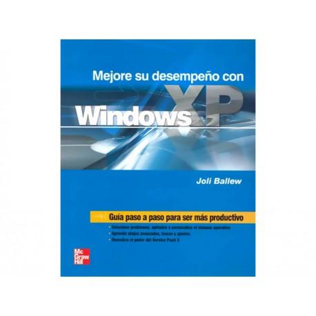 Mejore Su Desempeño Con Windows XP - Envío Gratuito