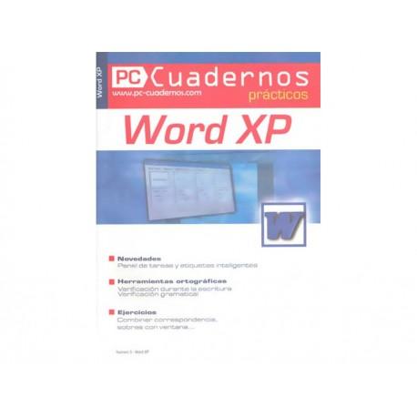 Word Xp Pc Cuadernos Prácticos No 9 - Envío Gratuito