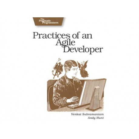 Practices Of An Agile Developer - Envío Gratuito