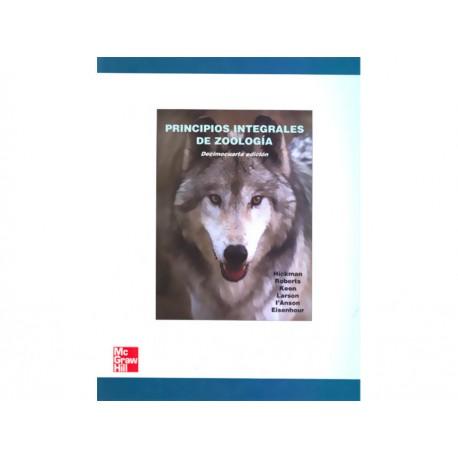 Principios Integrales de Zoología - Envío Gratuito