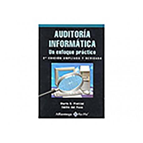 Auditoria Informática, un Enfoque Práctico - Envío Gratuito