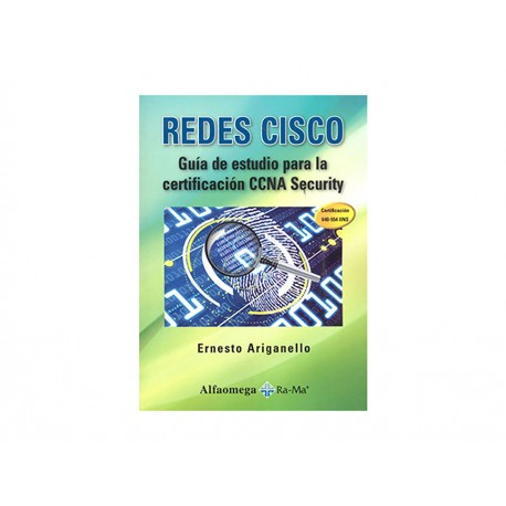 Redes Cisco Guía de Estudio para La Certificación Ccna - Envío Gratuito
