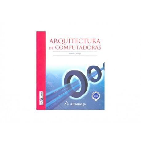 Arquitectura de Computadoras - Envío Gratuito