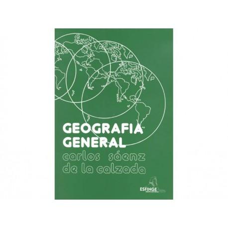 Geografía General - Envío Gratuito