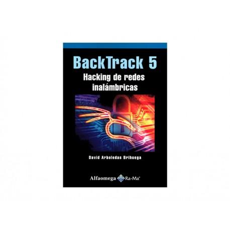 Backtrack 5 Hacking de Redes Inalámbricas - Envío Gratuito