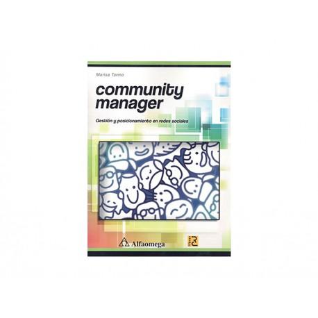 Community Manager Gestión y Posicionamiento - Envío Gratuito