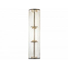 Lámpara de pie Gamalux C0250/16 GD dorada - Envío Gratuito
