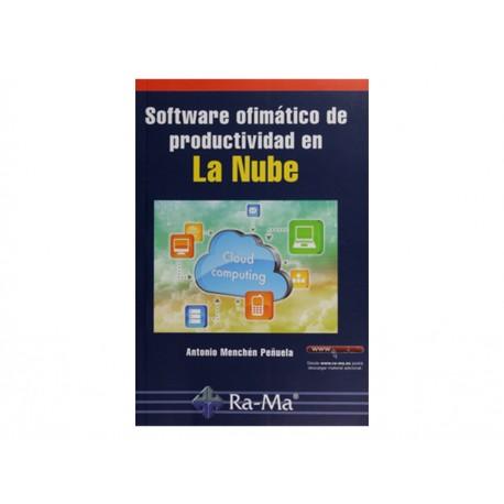 Software Ofimatico de Productividad En la Nube - Envío Gratuito