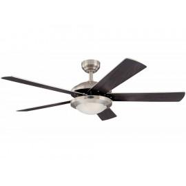 Ventilador de techo Westinghouse 78181 níquel - Envío Gratuito