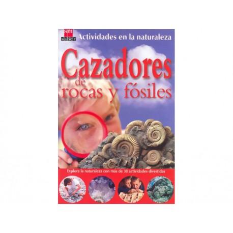 CAZADORES DE ROCAS Y FOSILES - Envío Gratuito