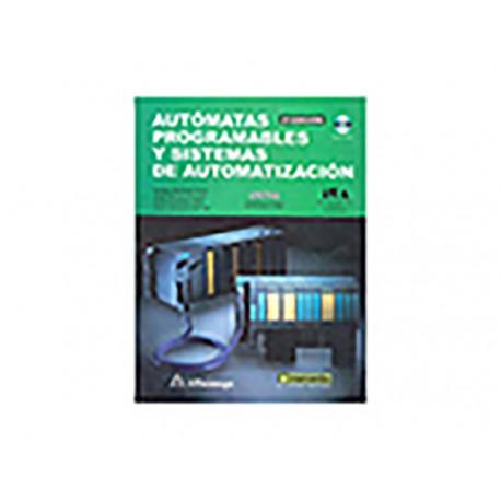 Autómatas Programables y Sistemas de Automatización con Dvd - Envío Gratuito
