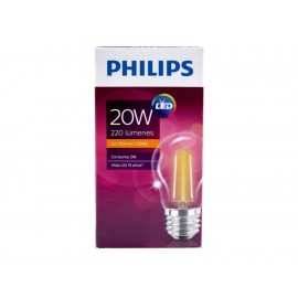 Philips Filament LED A15 - Envío Gratuito