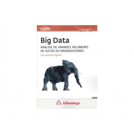 Big Data - Envío Gratuito