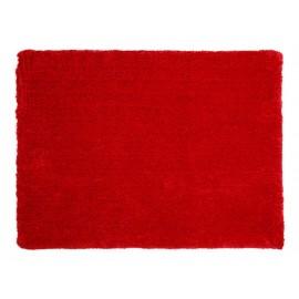 Soft Tapete 120 X 170 Rojo - Envío Gratuito