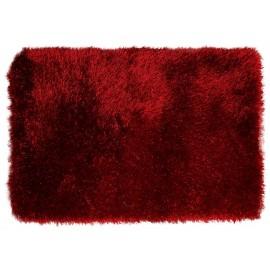 Pie de cama Farzin Liv-962 rojo - Envío Gratuito