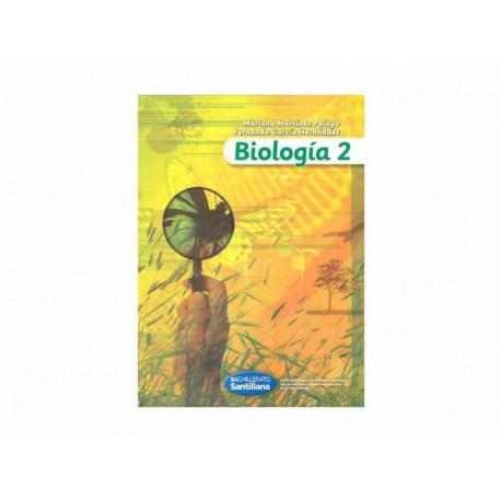 Biología 2 - Envío Gratuito