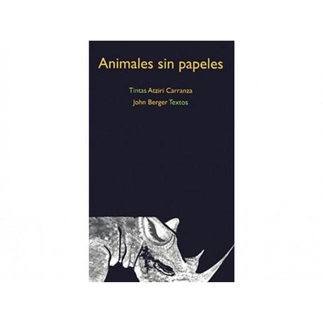 Animales sin Papeles - Envío Gratuito
