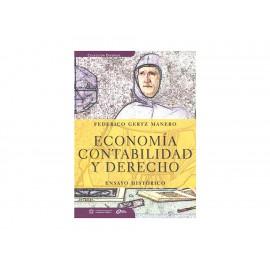 Economía Contabilidad y Derecho Ensayo Histórico - Envío Gratuito