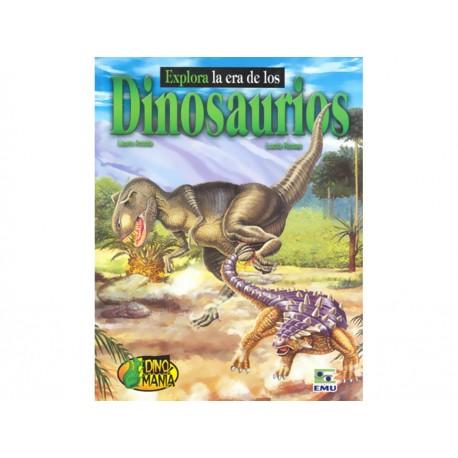 Explora la Era de los Dinosaurios - Envío Gratuito