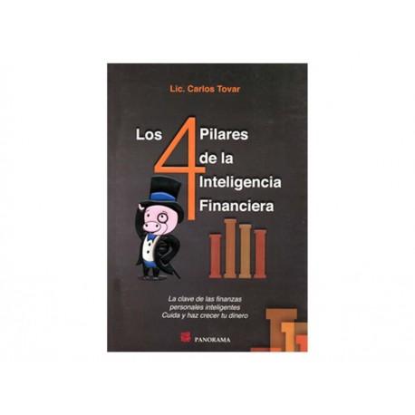 Los Cuatro Pilares de la Inteligencia Financiera - Envío Gratuito