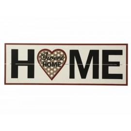 Sweet Home Relieve Contemporáneo - Envío Gratuito