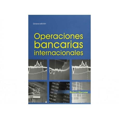 Operaciones Bancarias Internacionales - Envío Gratuito