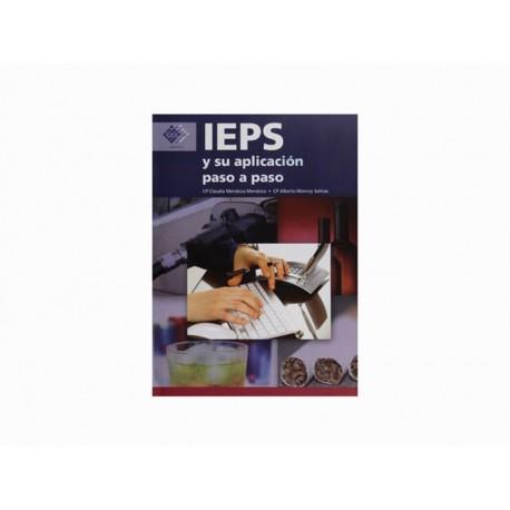 IEPS y su Aplicación Paso a Paso - Envío Gratuito