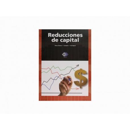 Reducciones de Capital - Envío Gratuito