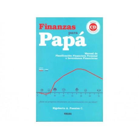 Finanzas para Papa con CD - Envío Gratuito