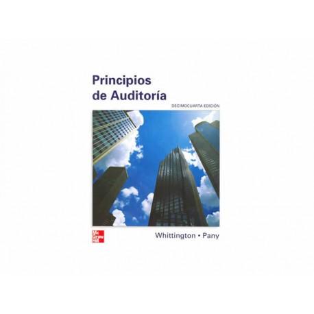 Principios de Auditoria - Envío Gratuito