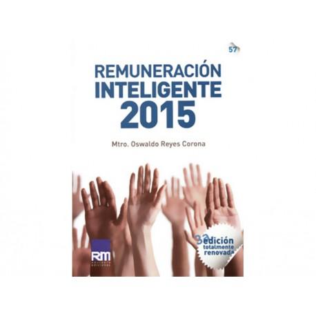 Remuneración Inteligente 2015 - Envío Gratuito