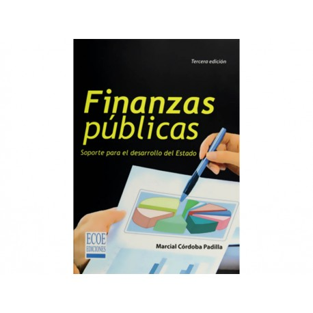 Finanzas Públicas - Envío Gratuito